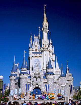 Walt-disney-world-castle